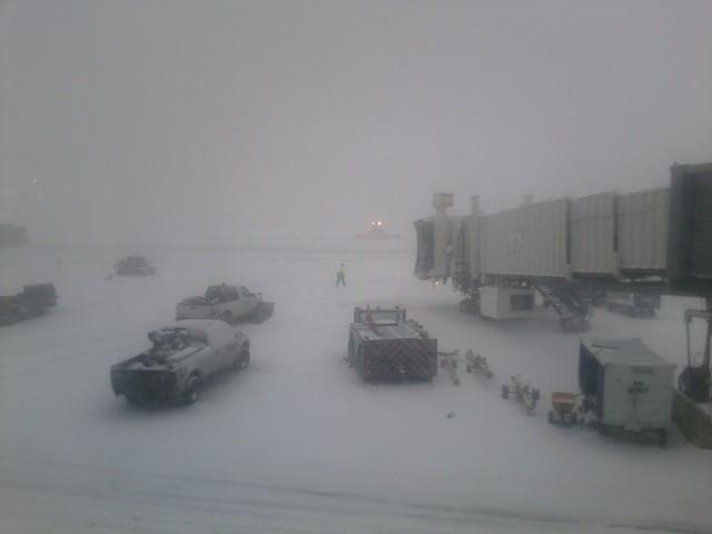 SnowAirport