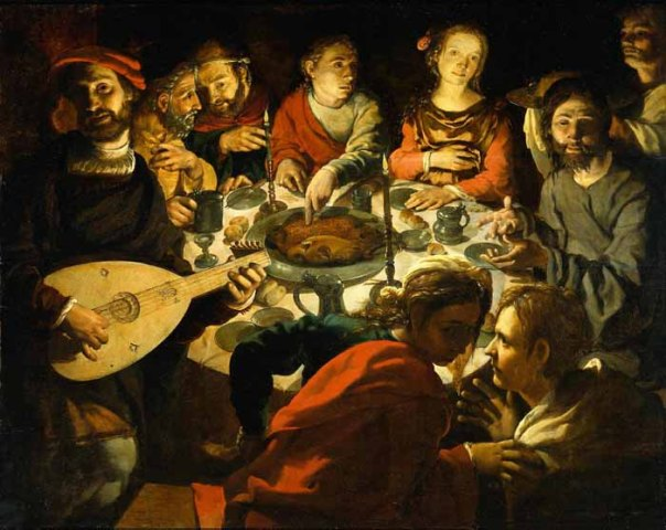 2.1-17_Wedding_feast_at_Cana_Johns_gospelJan_Vermeyen